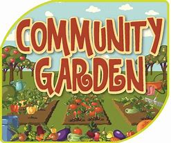 Co-Op Grant for Community Garden