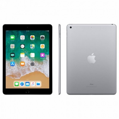 Interested in trying an iPad?