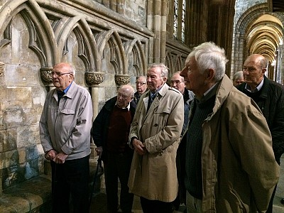 Selby abbey trip 4